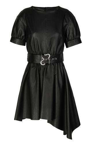 JUST CAVALLI Short dress Woman Short t-shirt dress f