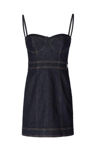 JUST CAVALLI Dress Woman Knitted dress f