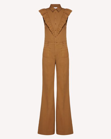 REDValentino Jumpsuit Woman TR3VEA804R9 K29 a