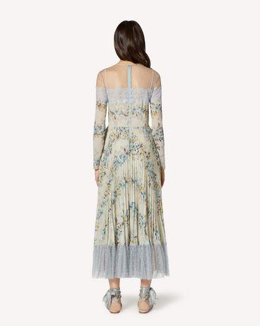 REDValentino TR3VAK404RU DL5 Long and midi dresses Woman r