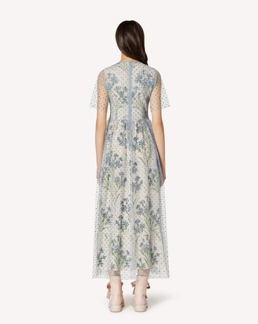 REDValentino TR3VAK364RL E34 Long and midi dresses Woman r