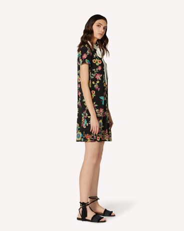 REDValentino TR0VAF05515 0NO Short dress Woman d