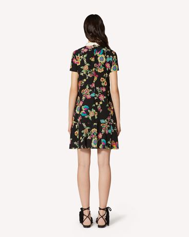 REDValentino TR0VAF05515 0NO Short dress Woman r
