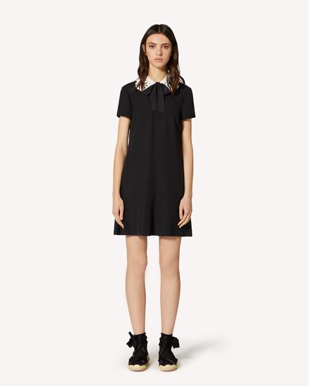 REDValentino Short dress Woman TR0VAP8501U 0NO f