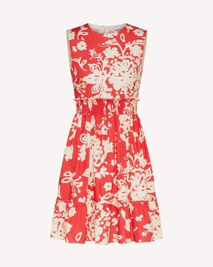 REDValentino Short dress Woman TR0VAQ554YT R47 a