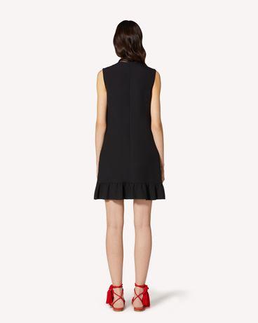 REDValentino TR0VAP900WB 0NO Short dress Woman r