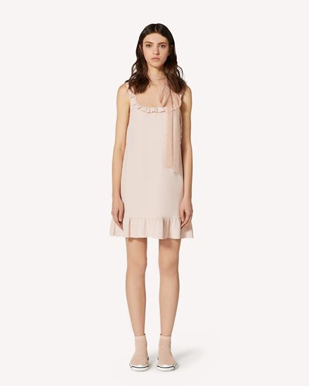 REDValentino Short dress Woman TR0VAP900WB R13 f