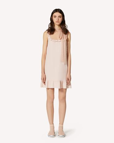 REDValentino TR0VAP900WB R13 Short dress Woman f