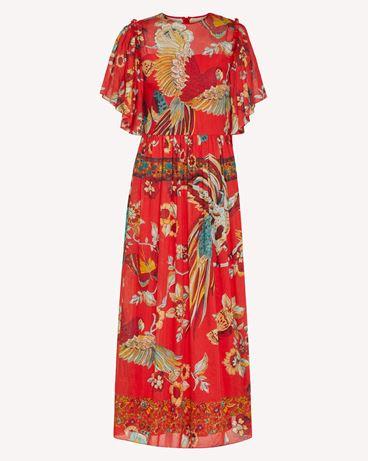 REDValentino TR0VAP65503 R47 Long and midi dresses Woman a