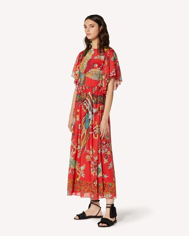 REDValentino TR0VAP65503 R47 Long and midi dresses Woman d