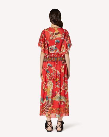 REDValentino TR0VAP65503 R47 Long and midi dresses Woman r