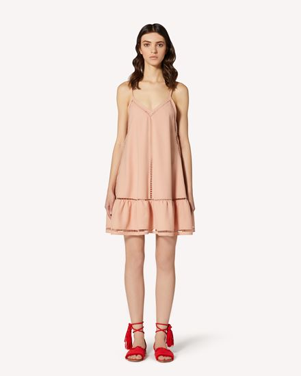 REDValentino Short dress Woman TR0VA12D51B 377  f