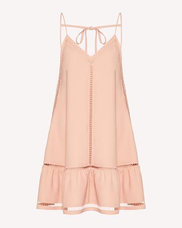 REDValentino TR0VA12D51B 377  Short dress Woman a