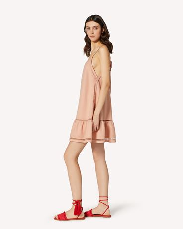 REDValentino TR0VA12D51B 377  Short dress Woman d