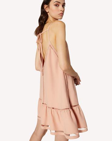 REDValentino TR0VA12D51B 377  Short dress Woman e