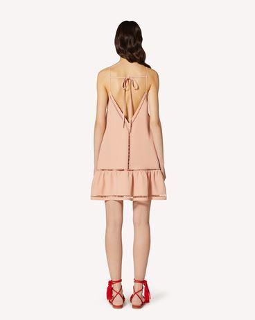 REDValentino TR0VA12D51B 377  Short dress Woman r