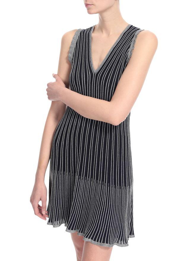 M MISSONI Dress Woman, Rear view