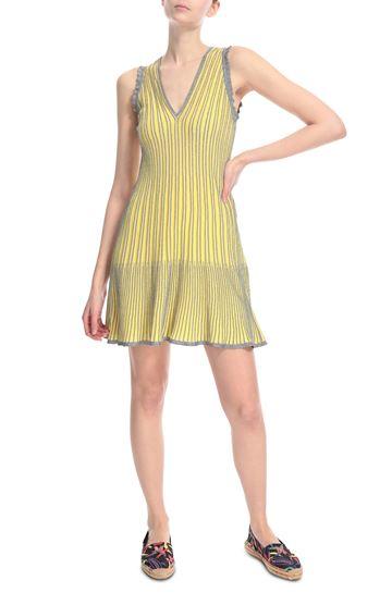 M MISSONI Dress Woman m