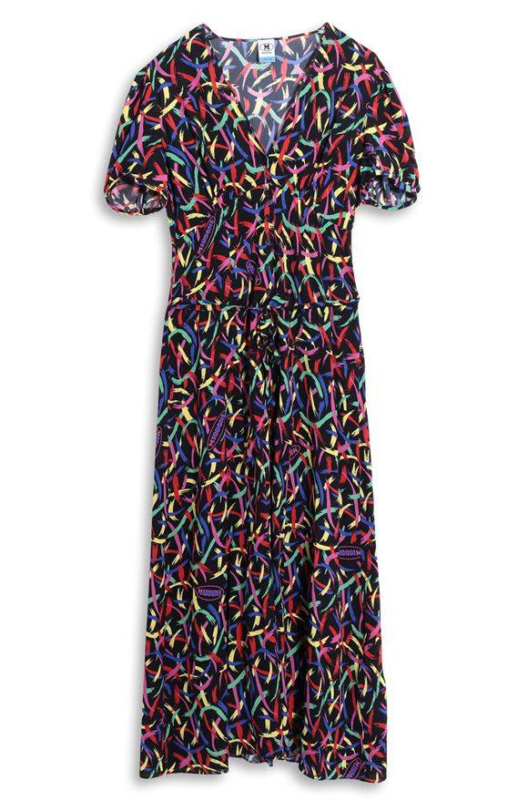 M MISSONI Long dress Woman, Detail