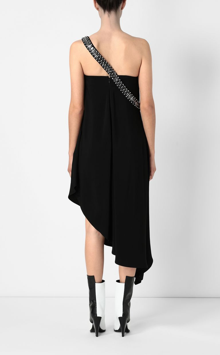 JUST CAVALLI Dress with metal detailing Dress Woman a