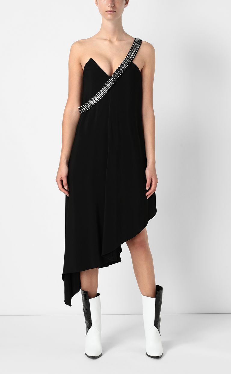 JUST CAVALLI Dress with metal detailing Dress Woman d