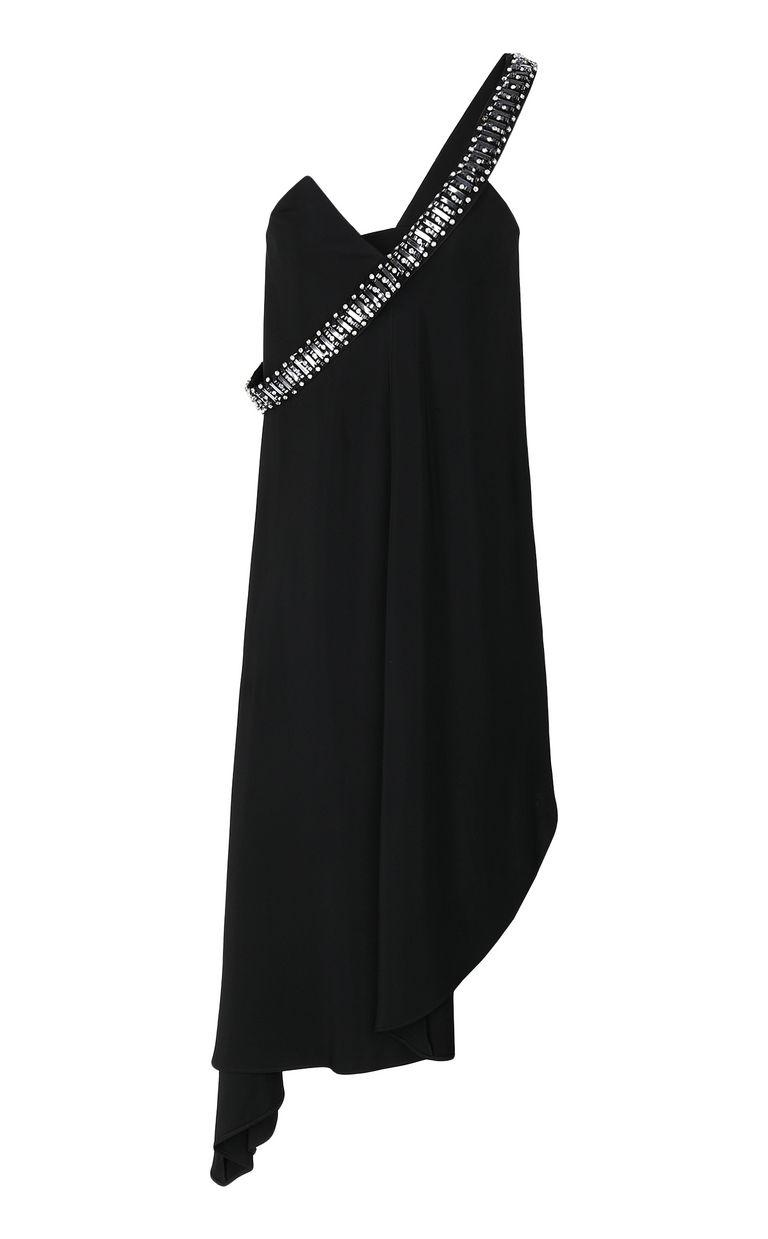JUST CAVALLI Dress with metal detailing Dress Woman f