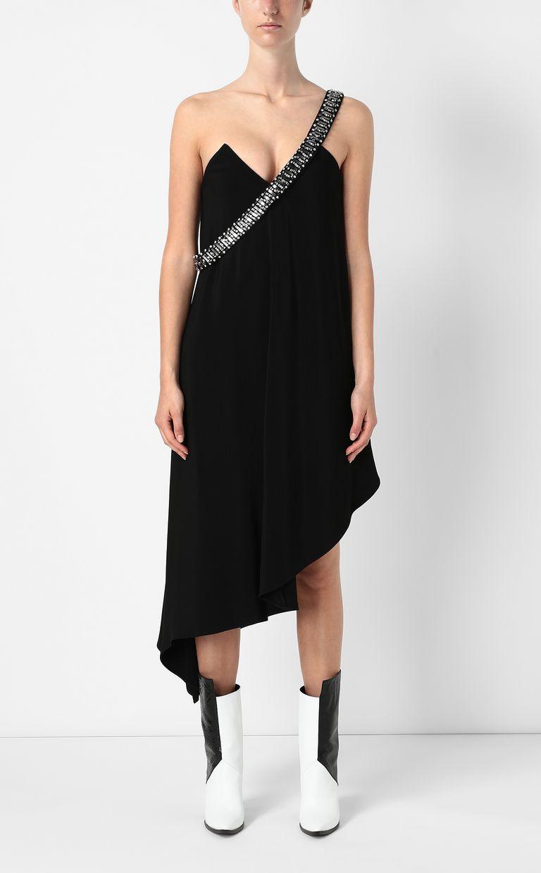 JUST CAVALLI Dress with metal detailing Dress Woman r