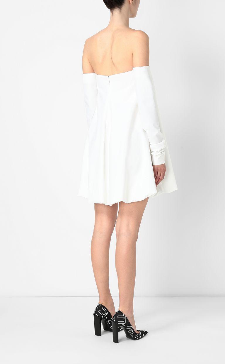JUST CAVALLI Balloon-effect dress Dress Woman a