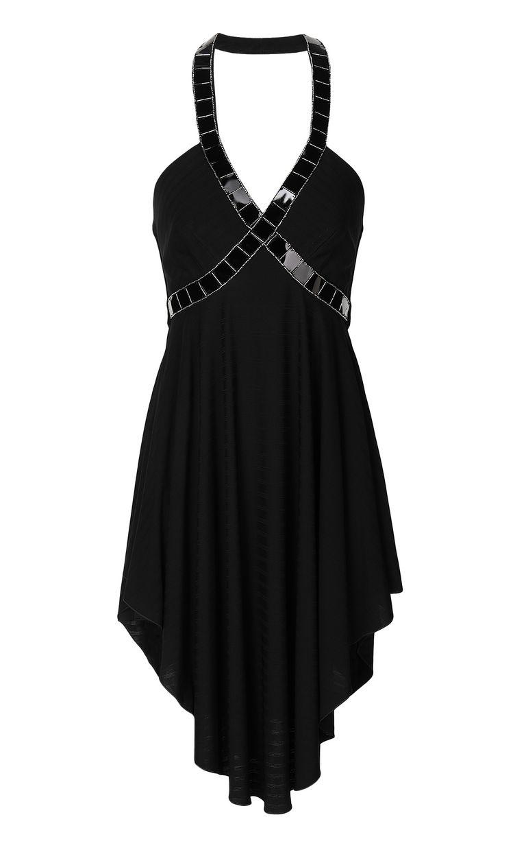 JUST CAVALLI Dress with low-cut back Dress Woman f