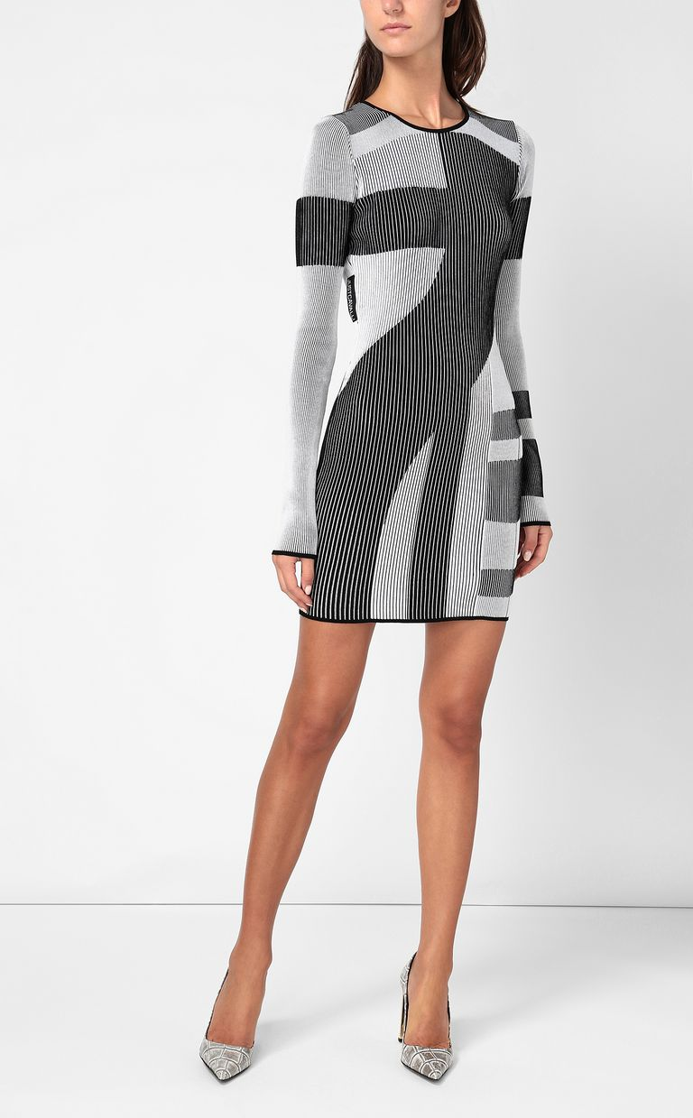 JUST CAVALLI Knitted dress Dress Woman d