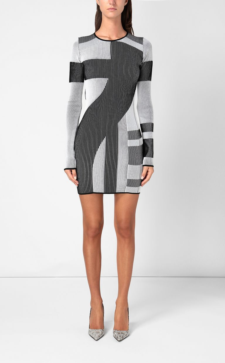 JUST CAVALLI Knitted dress Dress Woman r