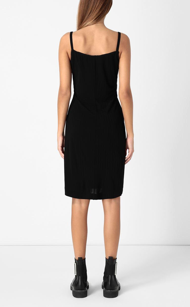 JUST CAVALLI Dress with animal-print pattern Dress Woman a