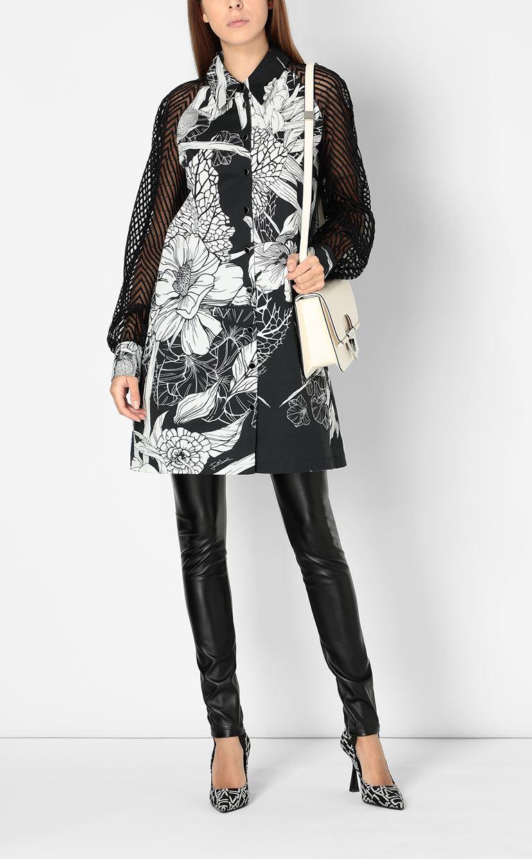 JUST CAVALLI Floral-printed dress Dress Woman d