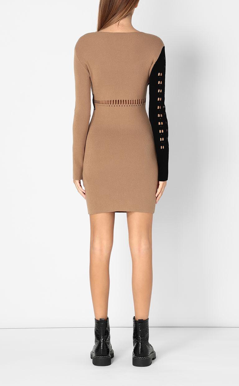 JUST CAVALLI Knitted dress Dress Woman a