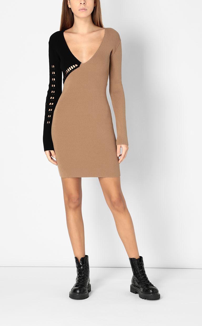 JUST CAVALLI Knitted dress Dress Woman d