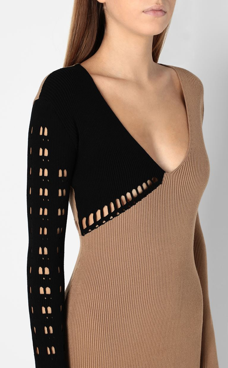 JUST CAVALLI Knitted dress Dress Woman e