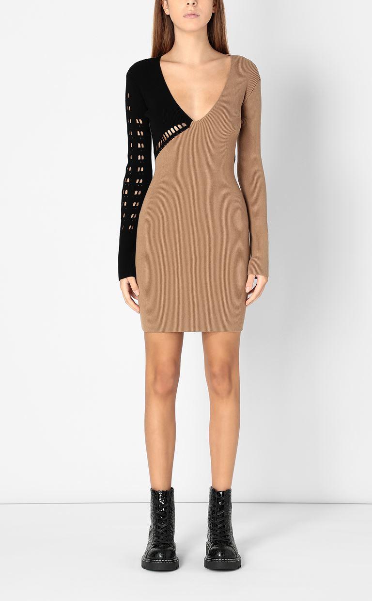JUST CAVALLI Knitted dress Dress Woman r