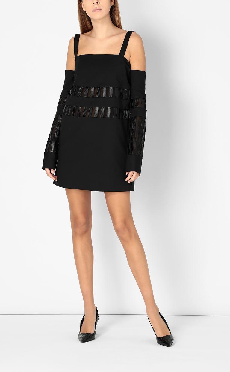 JUST CAVALLI Sateen dress Dress Woman d