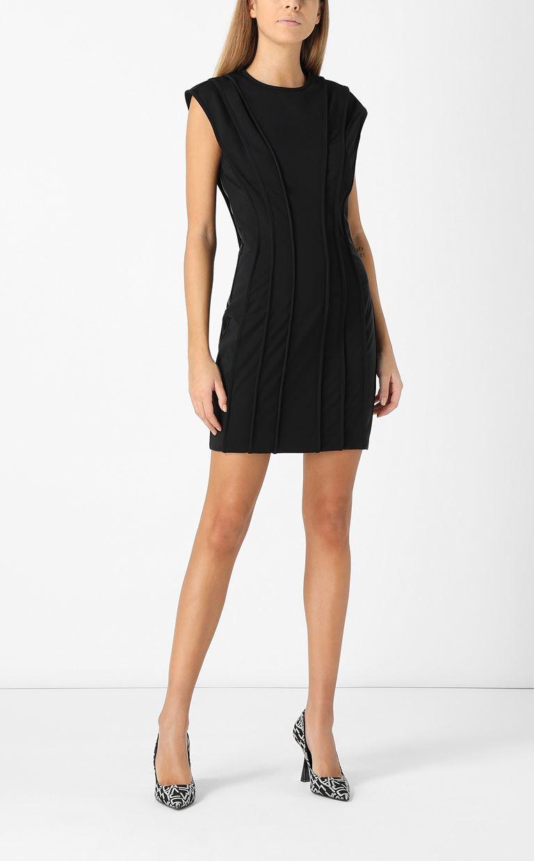 JUST CAVALLI Short black dress Dress Woman e