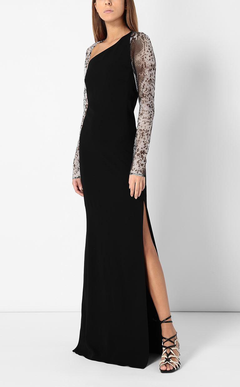 JUST CAVALLI Gown Long dress Woman d