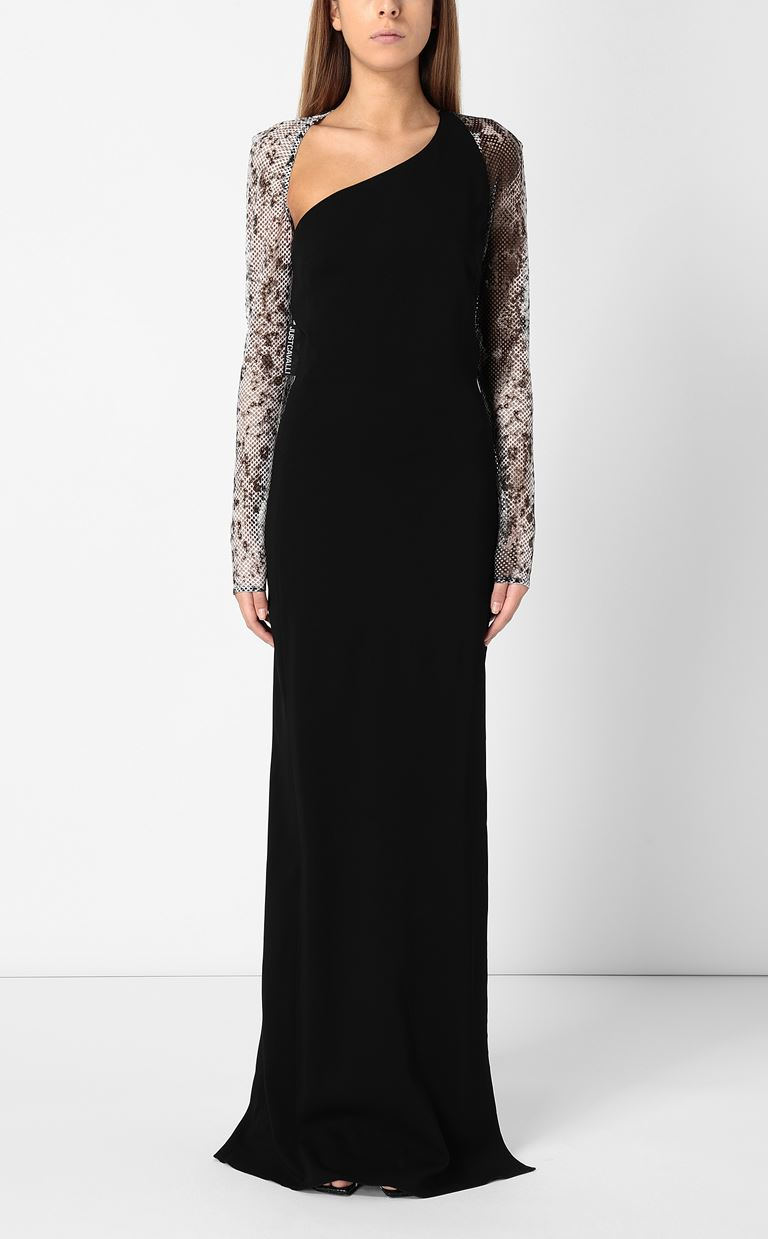 JUST CAVALLI Gown Long dress Woman r