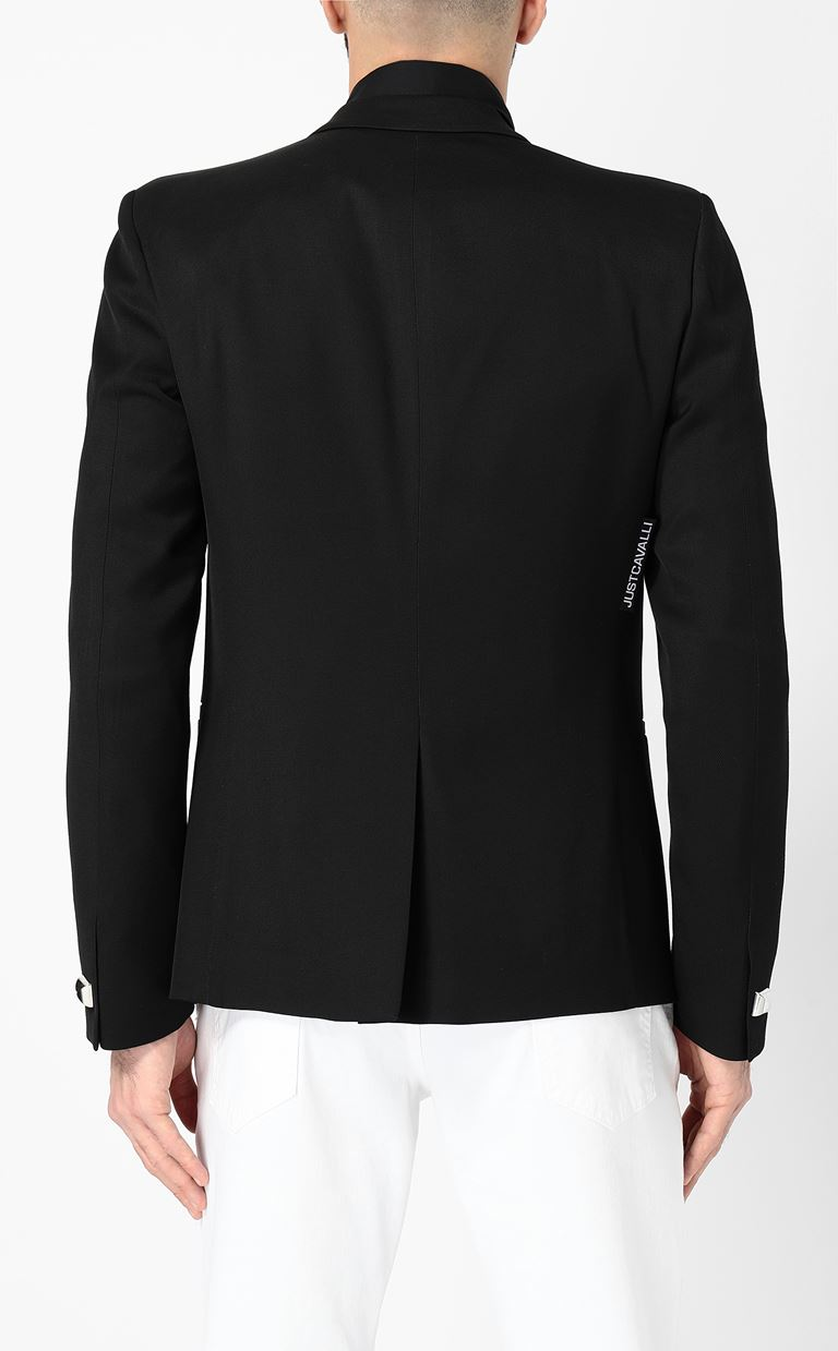 JUST CAVALLI Tailored jacket Blazer Man a