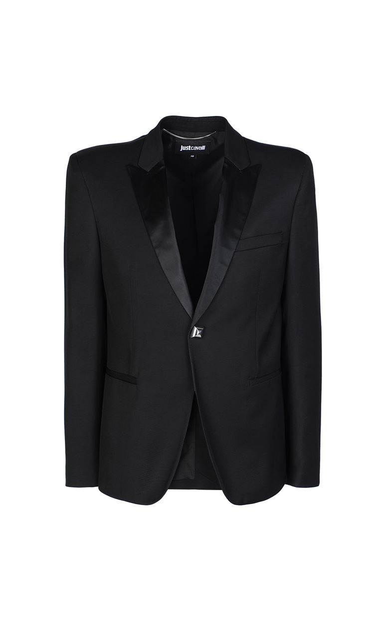 JUST CAVALLI Tailored jacket Blazer Man f