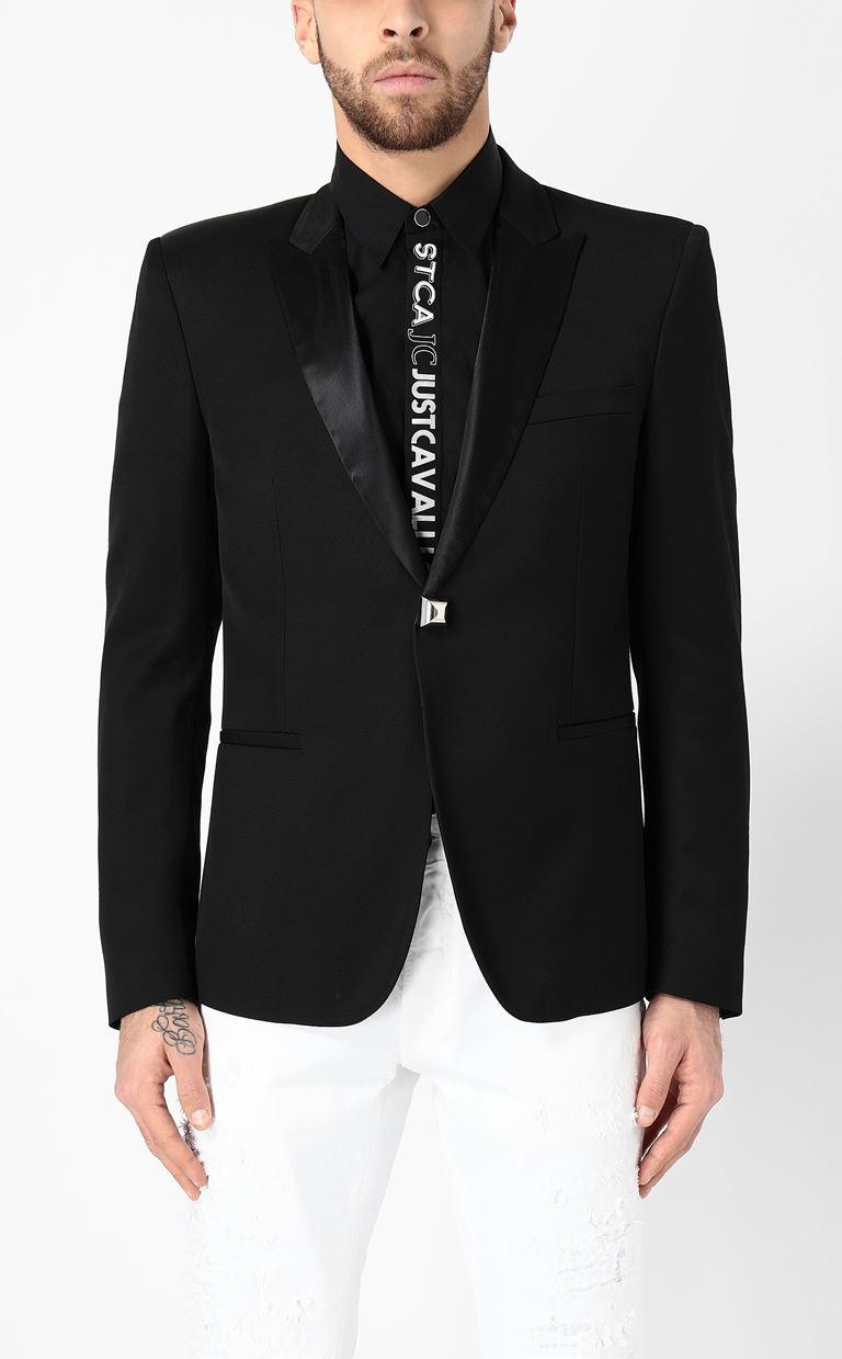 JUST CAVALLI Tailored jacket Blazer Man r