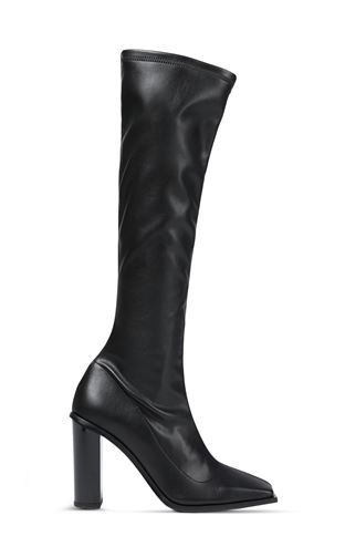 JUST CAVALLI Boots Woman High-heeled boots f