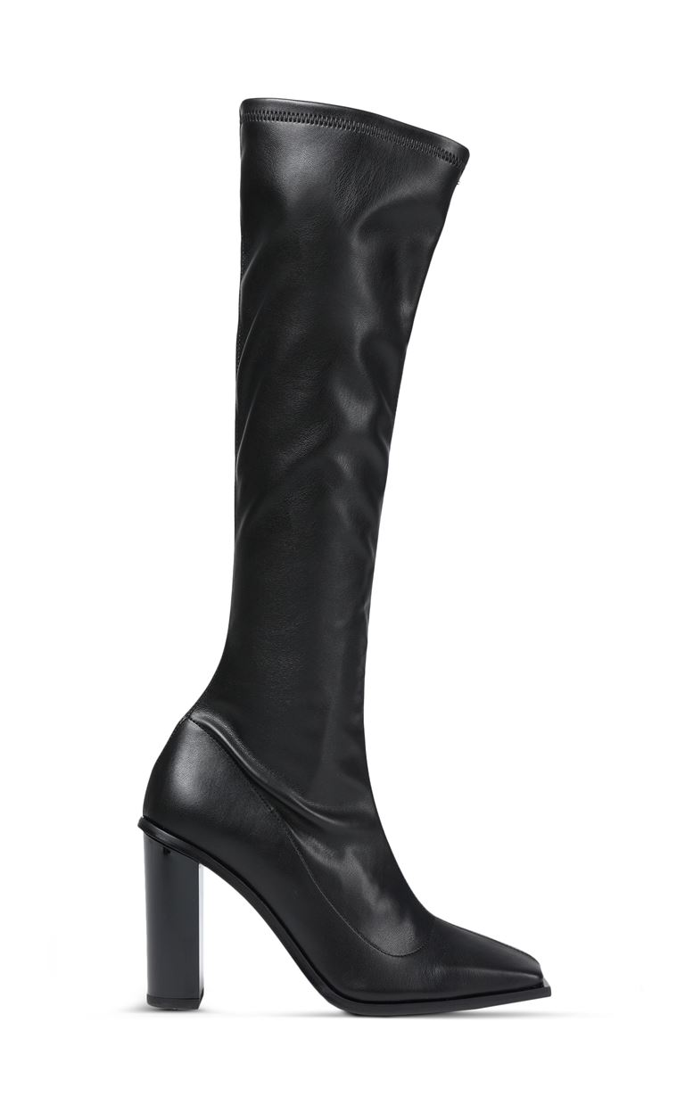 JUST CAVALLI High-heeled boots Boots Woman f