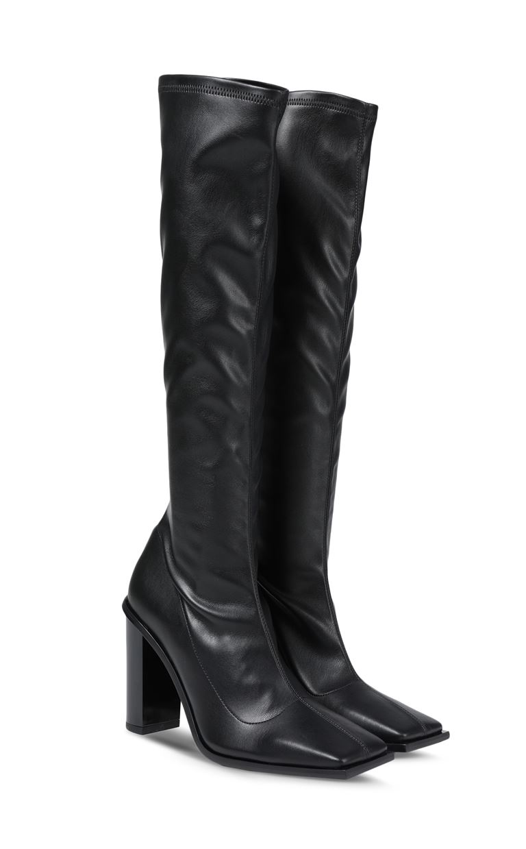 JUST CAVALLI High-heeled boots Boots Woman r