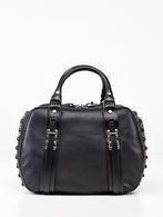 DIESEL BLACK GOLD SOFT-S-1 Bolso D a