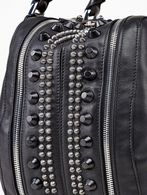 DIESEL BLACK GOLD SOFT-S-1 Bolso D r