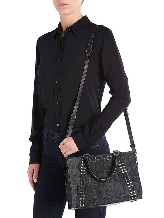 DIESEL SSHOUT Handbag D d